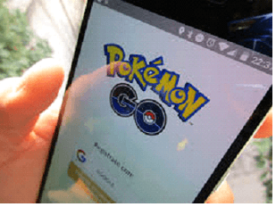 Pokemon Go App Android