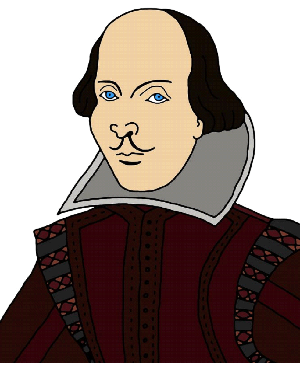 Shakespeare App for iPhone