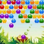 The Top Twenty Free Games at Blackberry App World