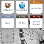 Springpad app for iPhone Review