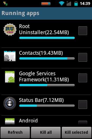 Download Smart RAM Booster
