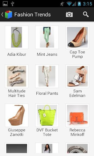 Shopper App for Android