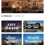 Jetsetter App for iPhone
