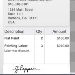 Invoice ASAP App for iPhone Review