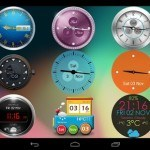 Beautiful Clock Widgets App for Android Review