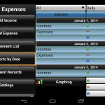 Daily Expenses App for Android Review