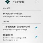 Cobrets Configurable Brightness Preset for Android Review