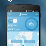 Protect Online Privacy with SurfEasy Free VPN for Android