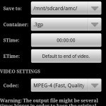 Video Converter Android App Review