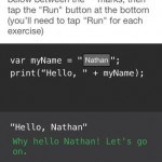 Codecademy App for iPhone Review