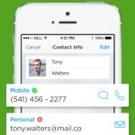 Humin - Phone and Contacts iPhone App Review