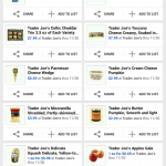 Out of Milk Shopping List Android App Review
