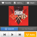 Grooveshark For Android Review