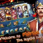 Martial Heroes Android Game App Review