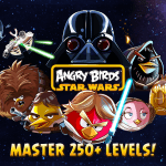 Angry Birds Star Wars Android Game App Review