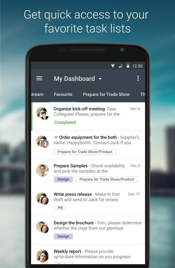 Top 5 Android Project Management Tools to Keep Good Track of the Projects