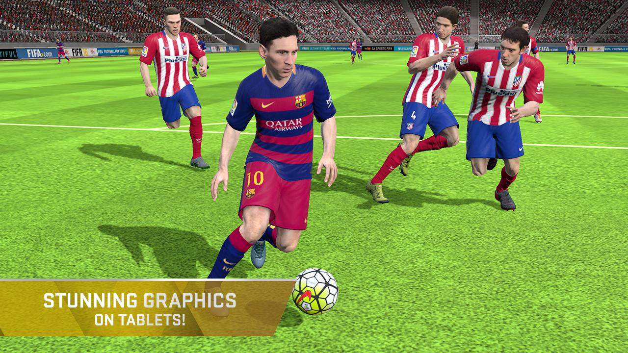 fifa 16 android app review
