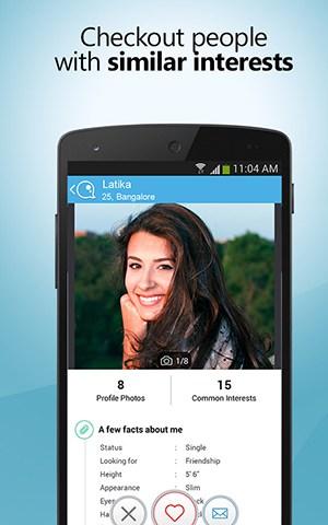 Raya online dating app
