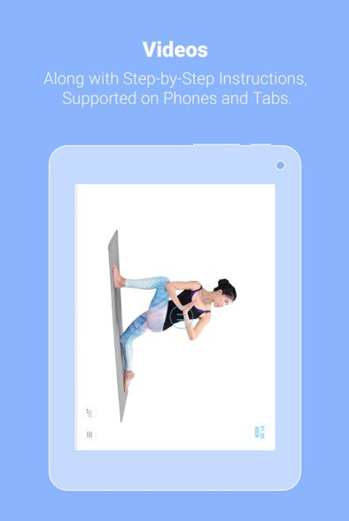 Daily Yoga - Fitness On-the-Go Android App Review
