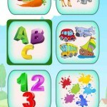 Baby Flash Cards iPhone App Review