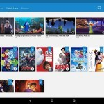 Disney Movies Anywhere Android App Review