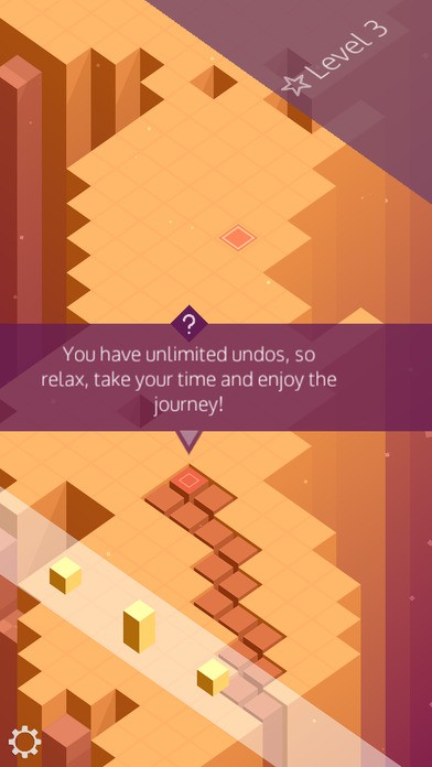 Outfolded Puzzle Game for iPhone Review
