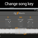 Riff Maestro Android App Review