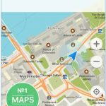 Maps.ME Offline Map+Navigation Android App Review