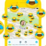 Zenly – Locate Friends in Realtime iPhone App Review