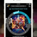 Atom – Movie Tickets and Showtimes iPhone App Review