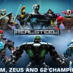 Real Steel Android Game App Review