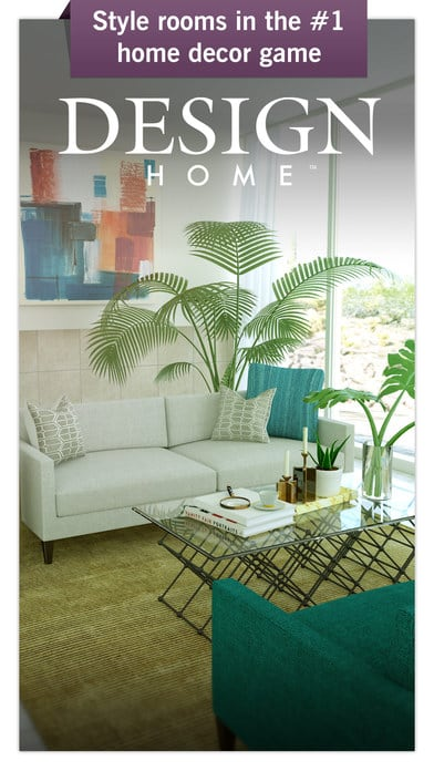 design home iphone app review