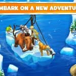 Ice Age Adventures Android Game App Review