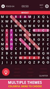 Word Search: Find Hidden Words iPhone Game Review