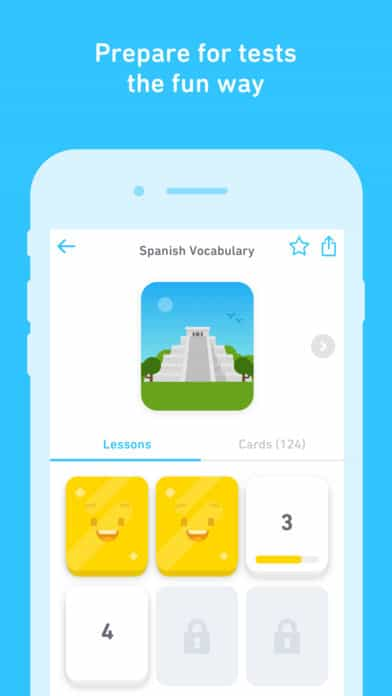 Tinycards Fun Flashcards iPhone App Review