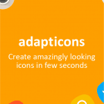 Adapticons Android App Review