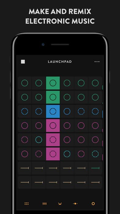Novation Launchpad iPhone App Review