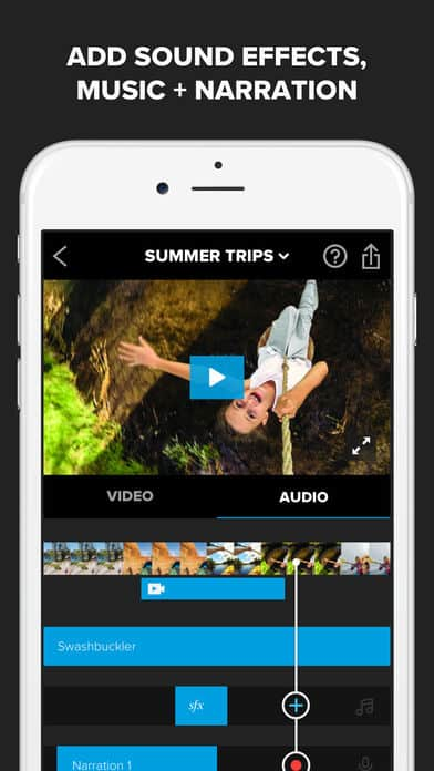 Splice Video Editor + Movie Maker iPhone App Review