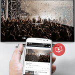 Tubio Cast Web Videos to TV Android App Review