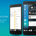 Computer Launcher Android App Review