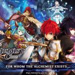 The Alchemist Code Android Game App Review