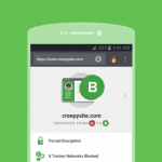 DuckDuckGo Privacy Browser Android App Review