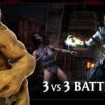 Mortal Kombat X Android Game App Review