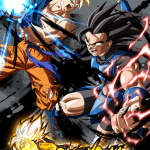 Dragon Ball Legends Game for Android Review