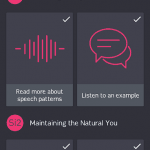 Gweek – Improve Communication Skills Android App Review