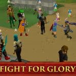 Old School RuneScape Android Game App Review