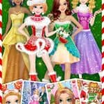 Christmas Salon 2 Android App Review