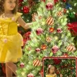 Christmas Tree Decoration Android App Review