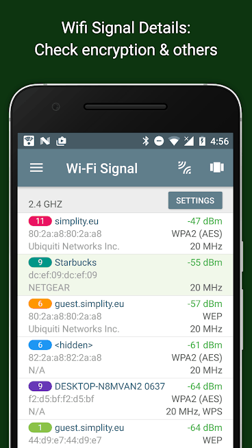Network Analyzer Android App Review