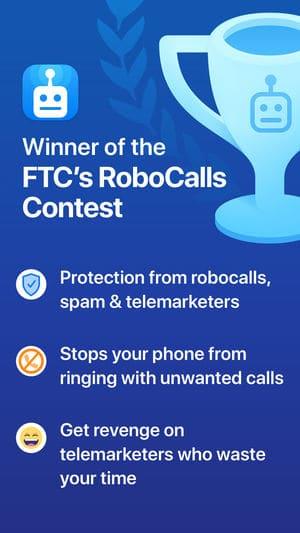 RoboKiller Spam Call Blocker iPhone App Review